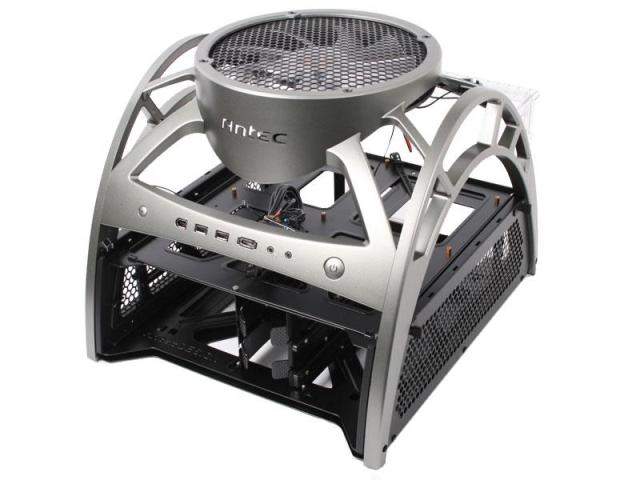 Antec Skeleton - Open Air Case